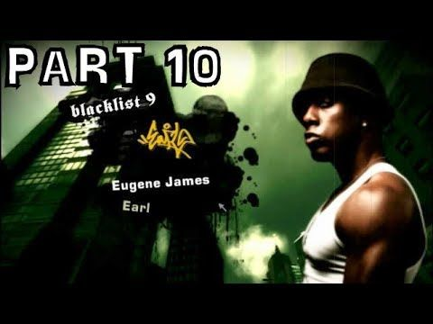 NFS Most Wanted Blacklist 09 Earl Boss Race Gameplay | Need For