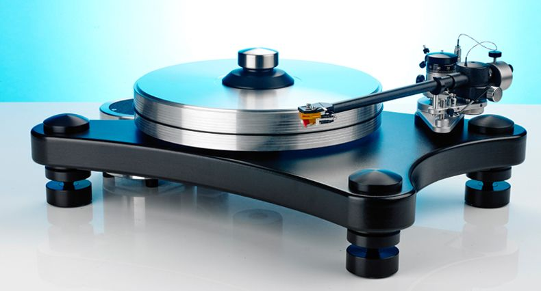 Best Record Players 2020 Best Turntables For Every Budget High End Turntables Hifi Turntable Turntable