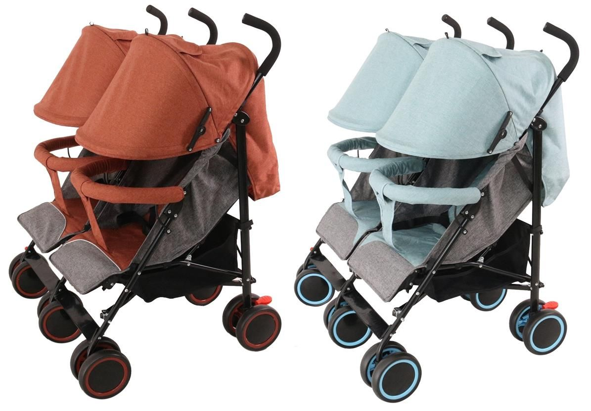 Combi Double Stroller Side By Side Often The Combi Double Stroller Is Definitely Cool He Or She