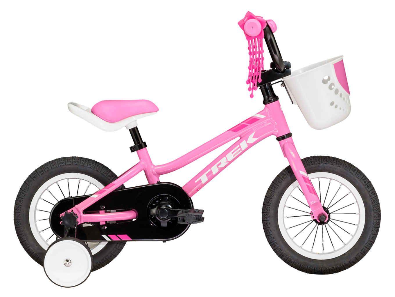 Precaliber 12 Girl S Trek Bikes Trek Bikes Kids Bike Bike