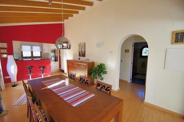 Ferienhaus Javea Privatpool Ferienhaus, Haus deko, Wohn