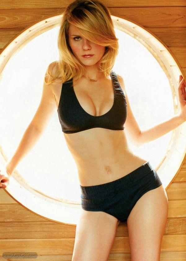 Kirsten Dunst Hot Sexy Hollywood Actress