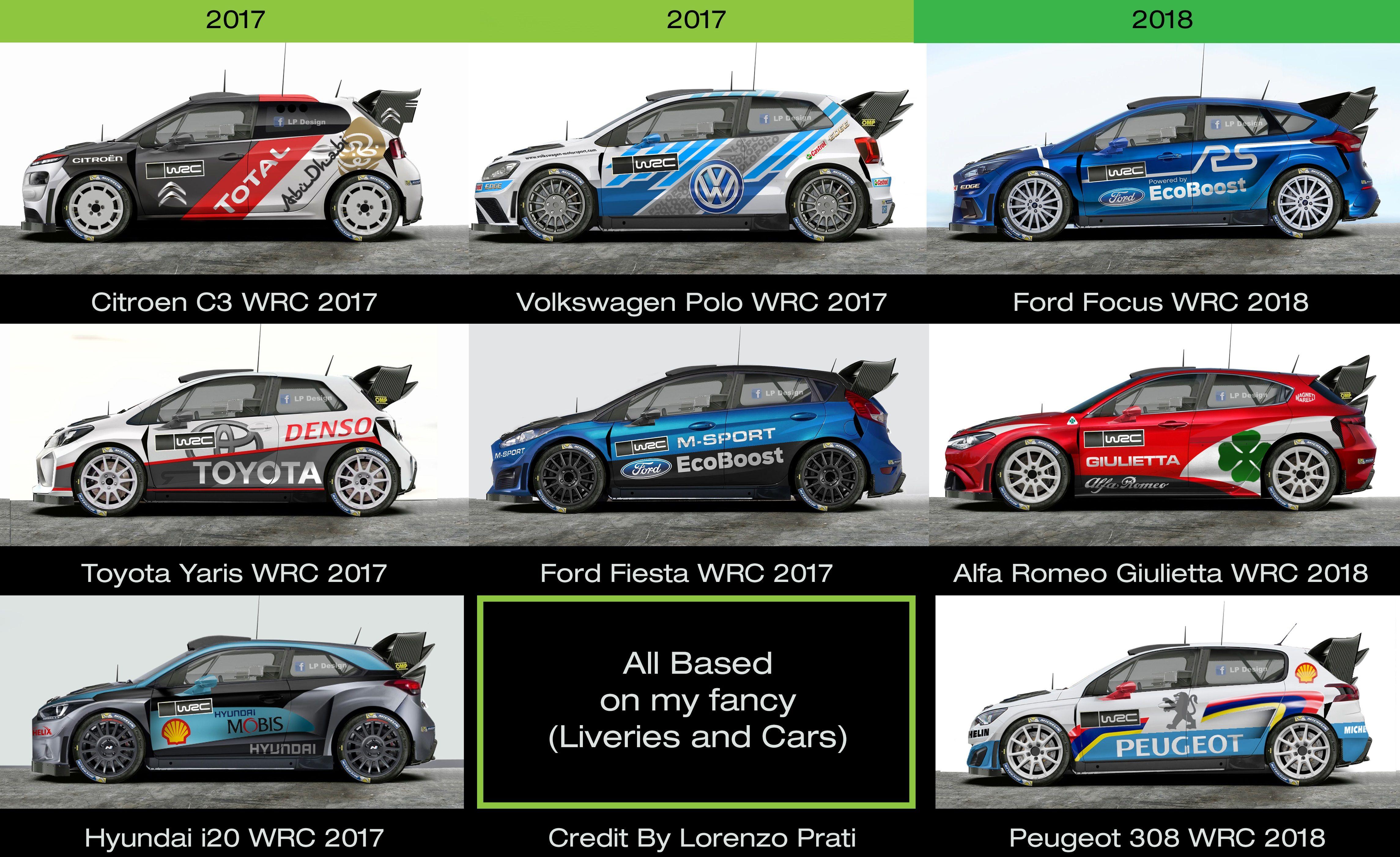 Fresh Global Rallycross 2018