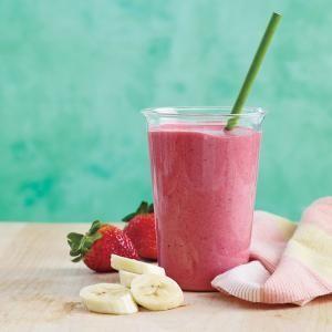 Berry-Banana Smoothie   MyRecipes.com : Berry-Banana Smoothie   MyRecipes.com #Berry-Banana #Smoothie #MyRecipes.com #strawberrybananasmoothie Berry-Banana Smoothie   MyRecipes.com : Berry-Banana Smoothie   MyRecipes.com #Berry-Banana #Smoothie #MyRecipes.com #strawberrybananasmoothie