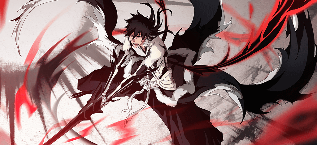 6★/5★ Ichigo Kurosaki 5th Anniversary version Power