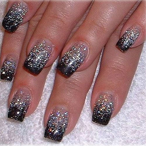 New Years nails | nails | Pinterest | Makeup, Nail nail and Hair makeup - New Years Nails Nails Pinterest Makeup, Nail Nail And Hair