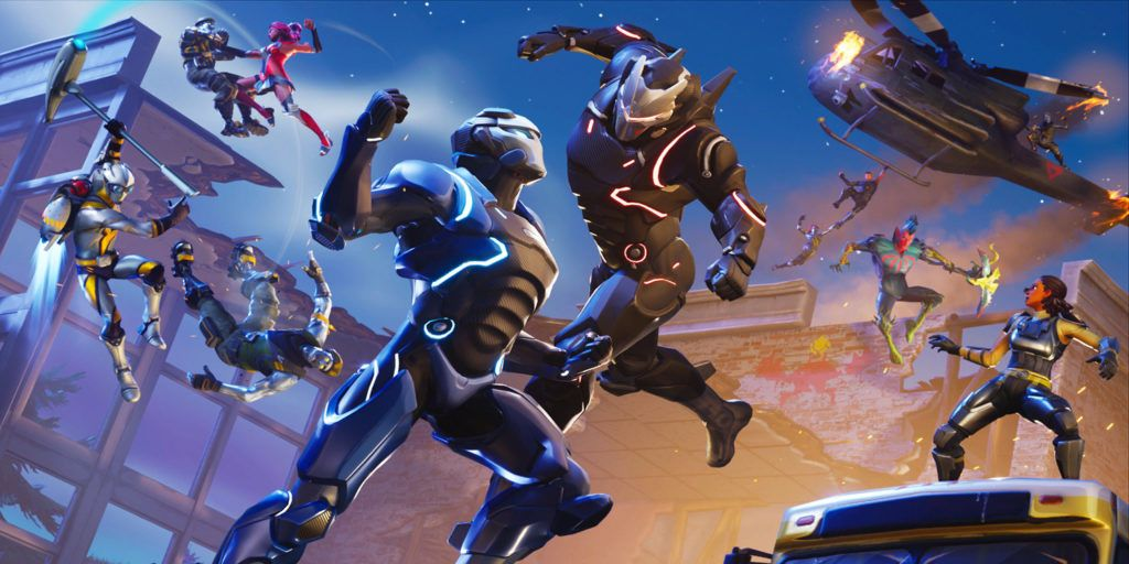 Fortnite Loading Screen List All Available Loading Skins Pro