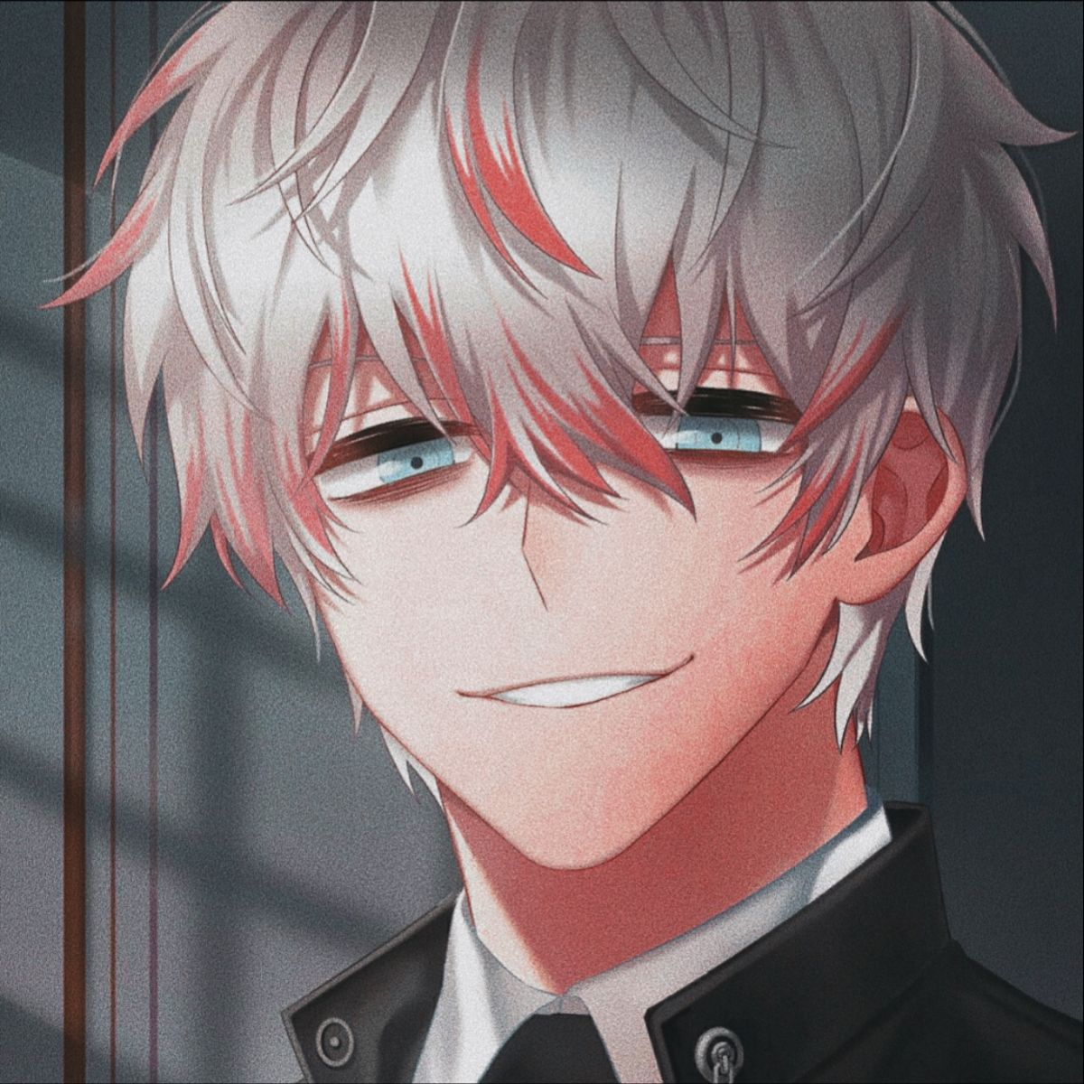 𝕒𝕝𝕪𝕩𝕩𝟜 in 2020 Mystic messenger, Anime, Saeran choi