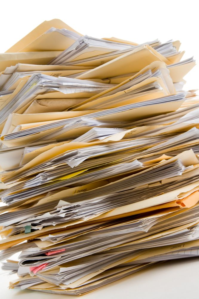 Including an unprofessional email address can lead your #CV being