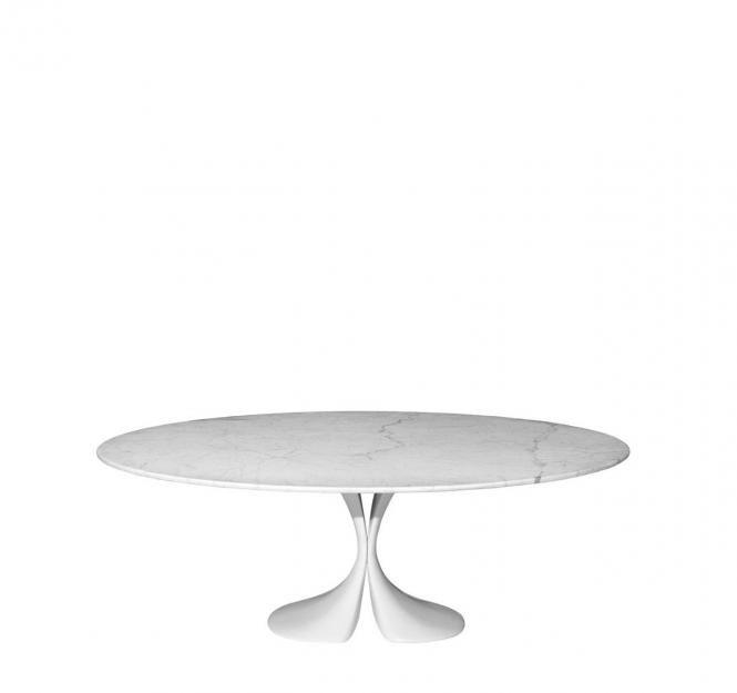 wohnen --\u003e Driade - Möbel / Tische - Didymos Tisch Driade Maße
