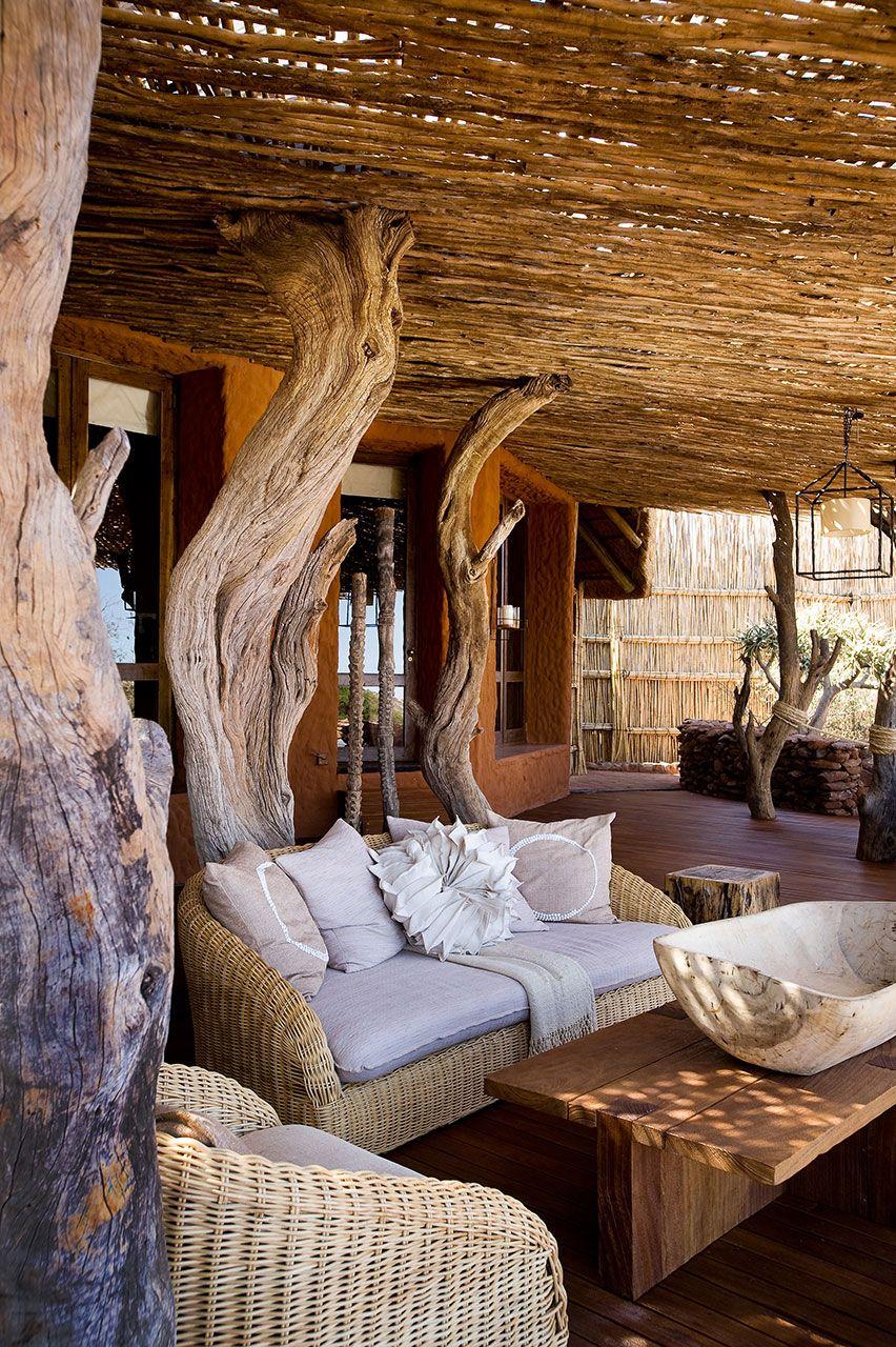 South Africa Safari Package City And Safari African Interior