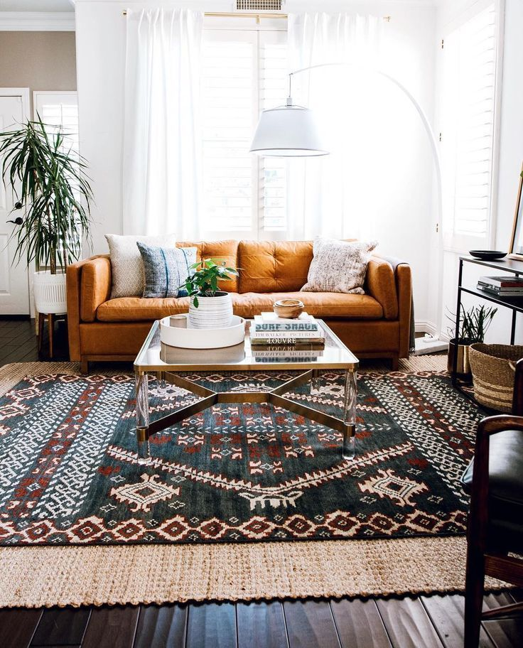 Bunte 1930er Jahre Hotelette Dallas AirBnb Home Tour 1930er Jahre Airbnb, #1930er #Airbnb #B...