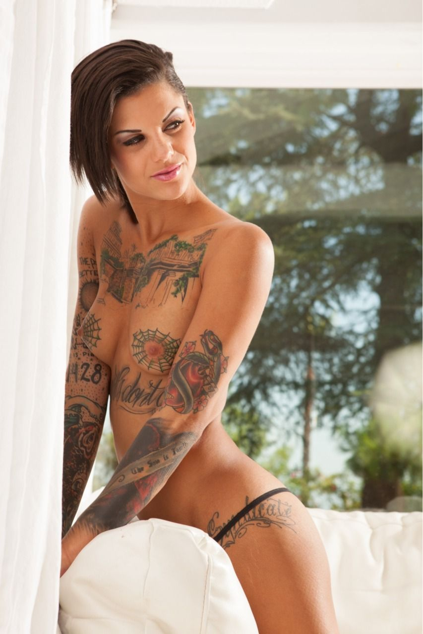 bonnie rotten | artist | pinterest | bonnie rotten, tattoo and girl
