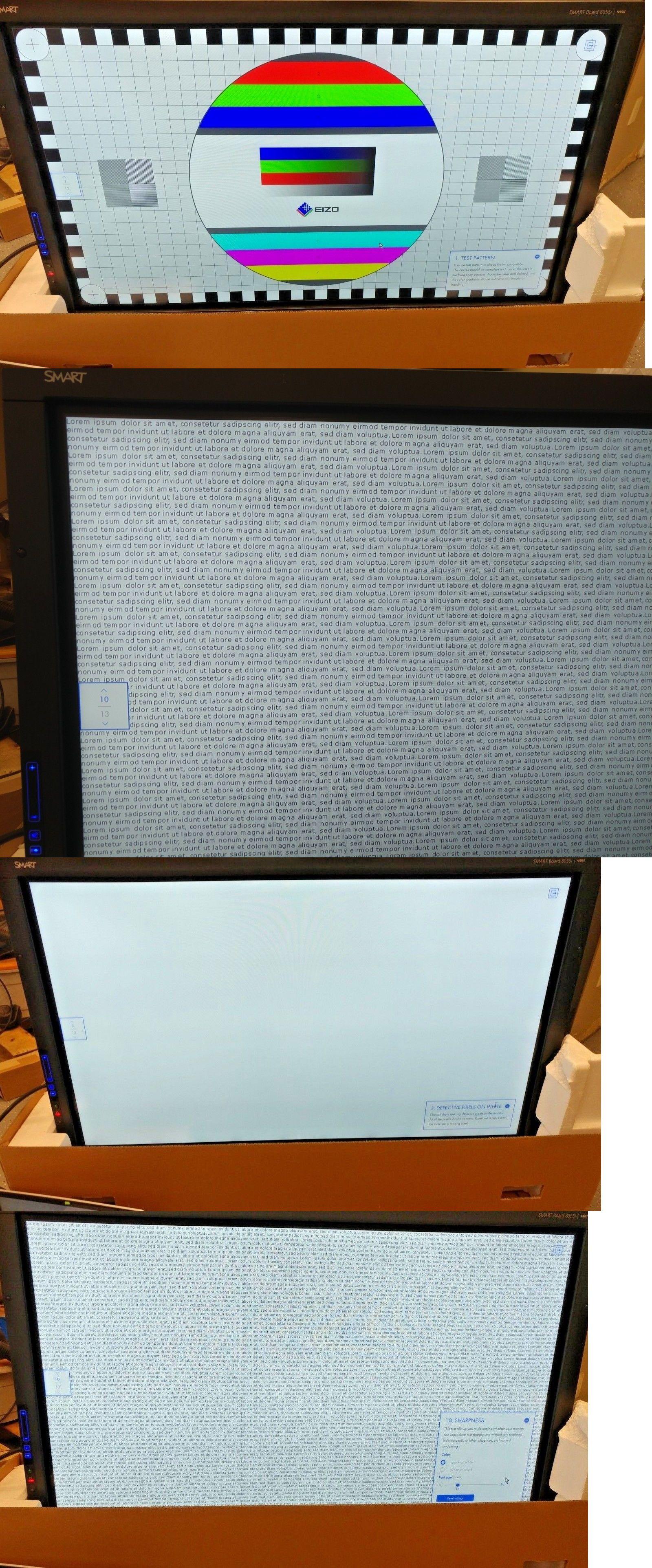 "ELO Touch Screen Accutouch 12.1/"" Resistive E011881 NEW Free Shipping E274322"