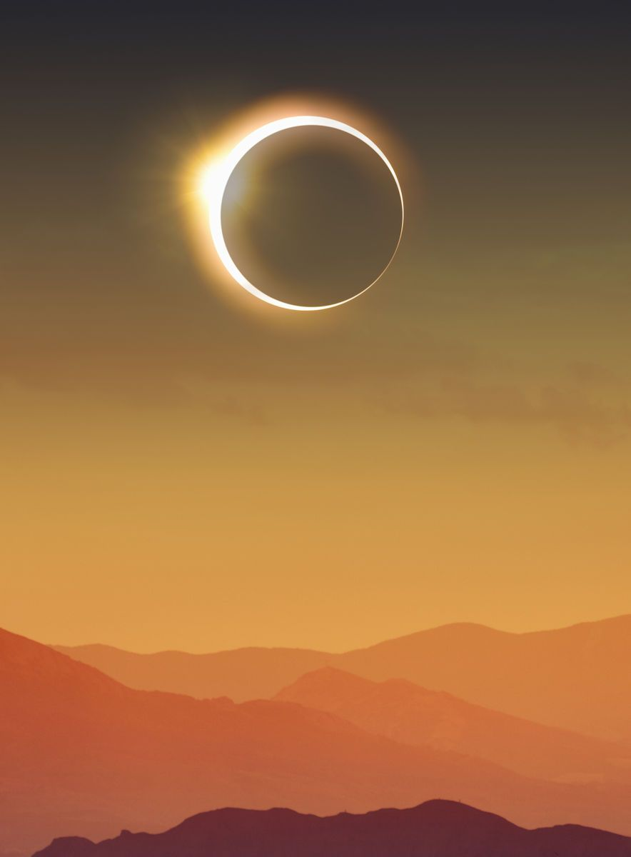 Total Solar Eclipse Over The North Carolina Mountains On Aug - 17 incredible photos of the 2017 solar eclipse