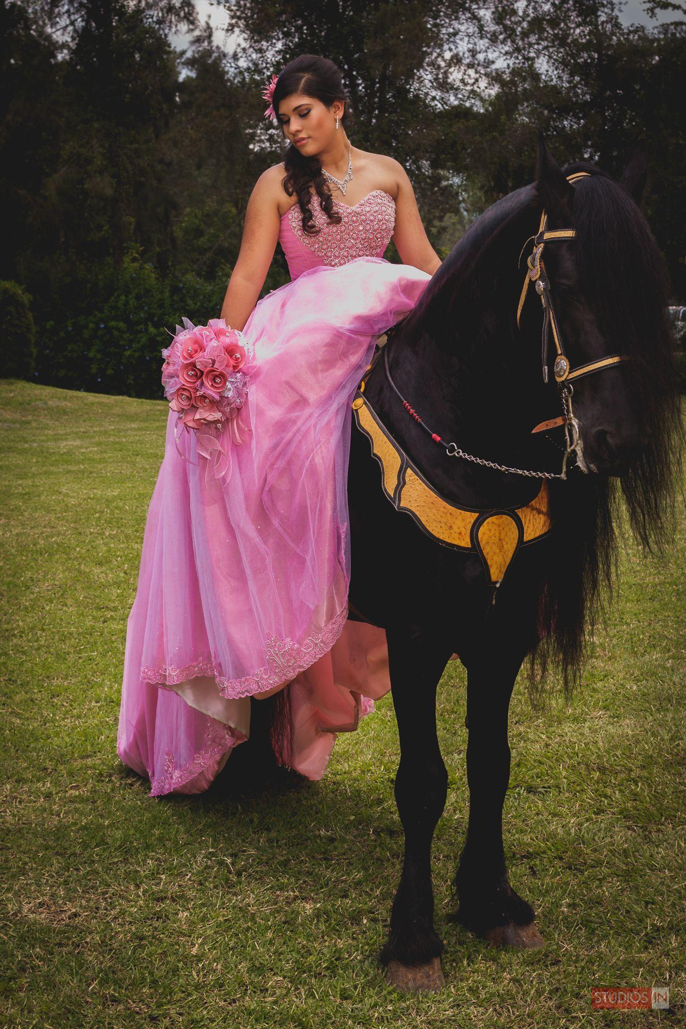 Gaby Diaz | sesion de Xv años con caballo - fotografia - ideas ...