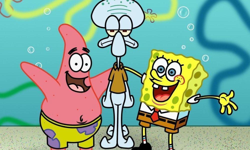 Spongebob memes Mocking Spongebob, Caveman Spongebob, and