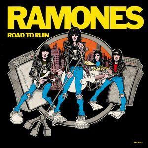 Ramones - Road To Ruin buy LP Album at Discogs #postpunkrecords.com  sc 1 st  Pinterest & Ramones - Road To Ruin: buy LP Album at Discogs #postpunkrecords ...