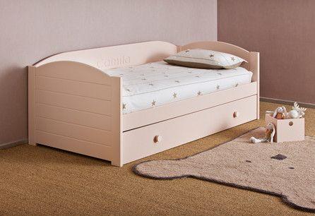 camas nido de muebles infantiles asoral   Habitacion Marina ...