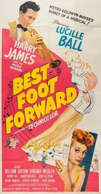 Watch Best Foot Forward Full-Movie Streaming