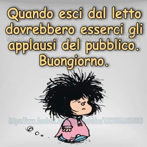 Buongiorno buon giorno pinterest citation for Vignette buongiorno divertenti