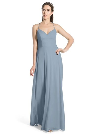 5e96b4e6f44 Shop Azazie Bridesmaid Dress - Kelis in Mesh. Find the perfect  made-to-order bridesmaid dresses for your bridal party in your favorite  color
