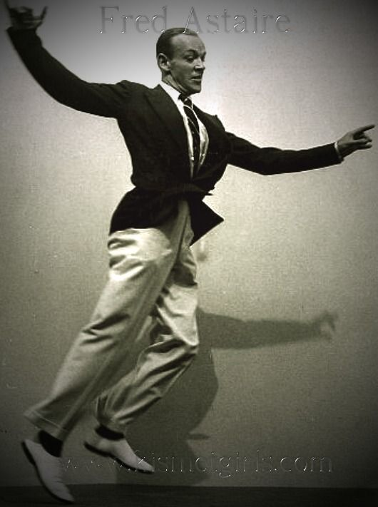 Fred Astaire Tap Dancing Genius With Images Martin Munkacsi