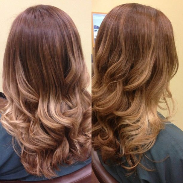 Creative Ideas Of Balayage Hair Colour For Modest Women 2 Hair