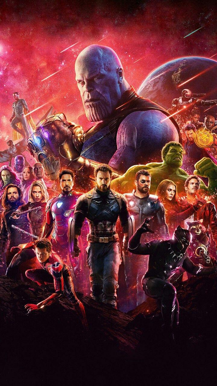 Infinity War Marvel Vingadores Vingadores Herois Marvel