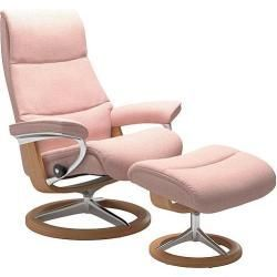 Photo of Stressless Relaxsessel View StresslessStressless #Classic Cocktails Stoffsessel