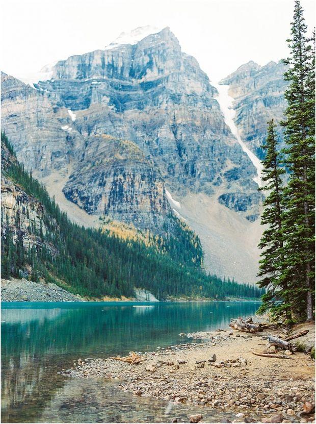 Alberta Adventure