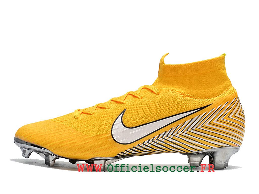 where can i buy discount amazing price Crampons de football Nike Mercurial Superfly VI 360 Elite FG ...