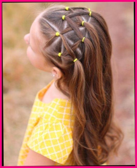 Peinados Para Ninas Faciles De Hacer Peinados Nina Pelo Largo Peinados Cabello Corto Nina Peinados Escolares Faciles