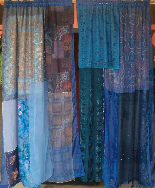 Best 25 Gypsy Curtains Ideas On Pinterest