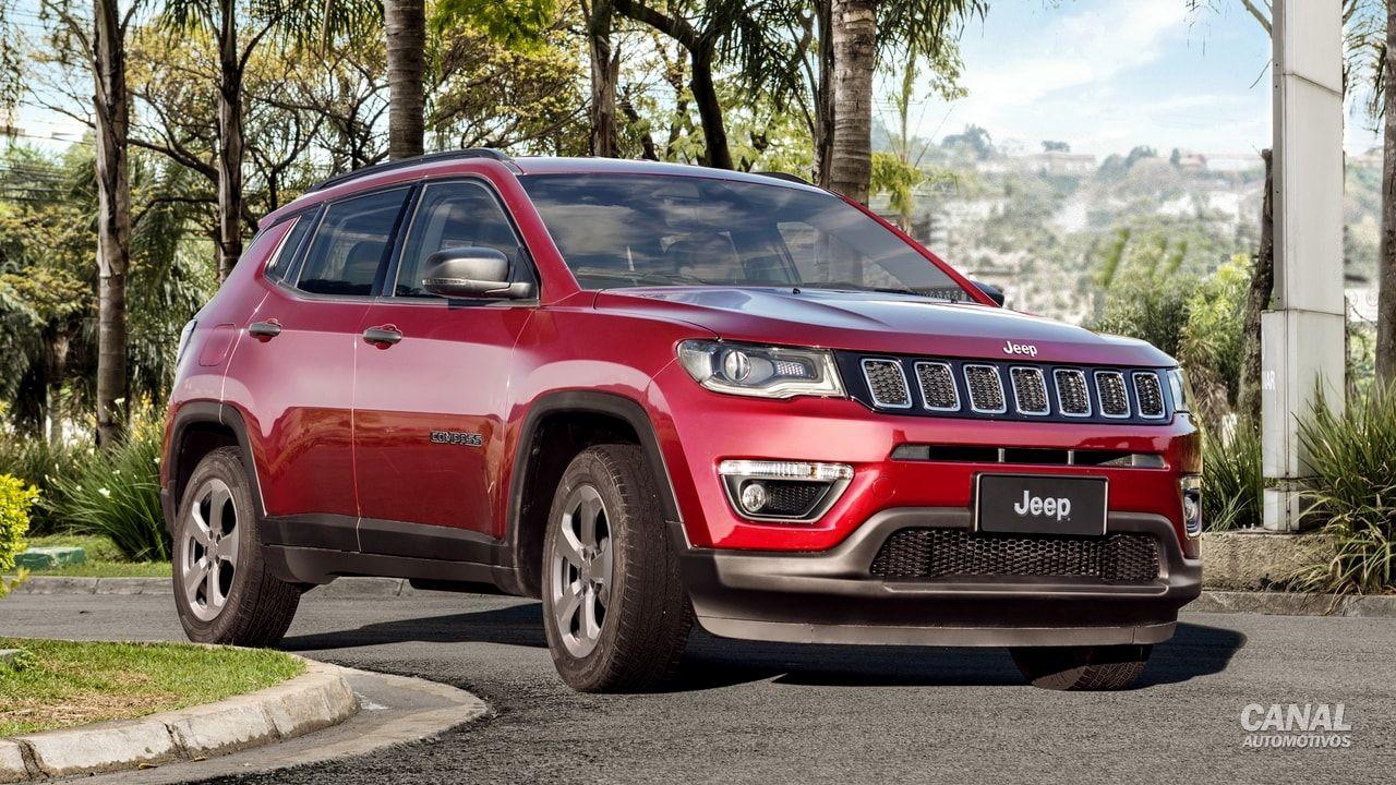 Saiba O Preco Do Ipva Jeep Compass 2017 Jeep Diesel Novo Gol Gt