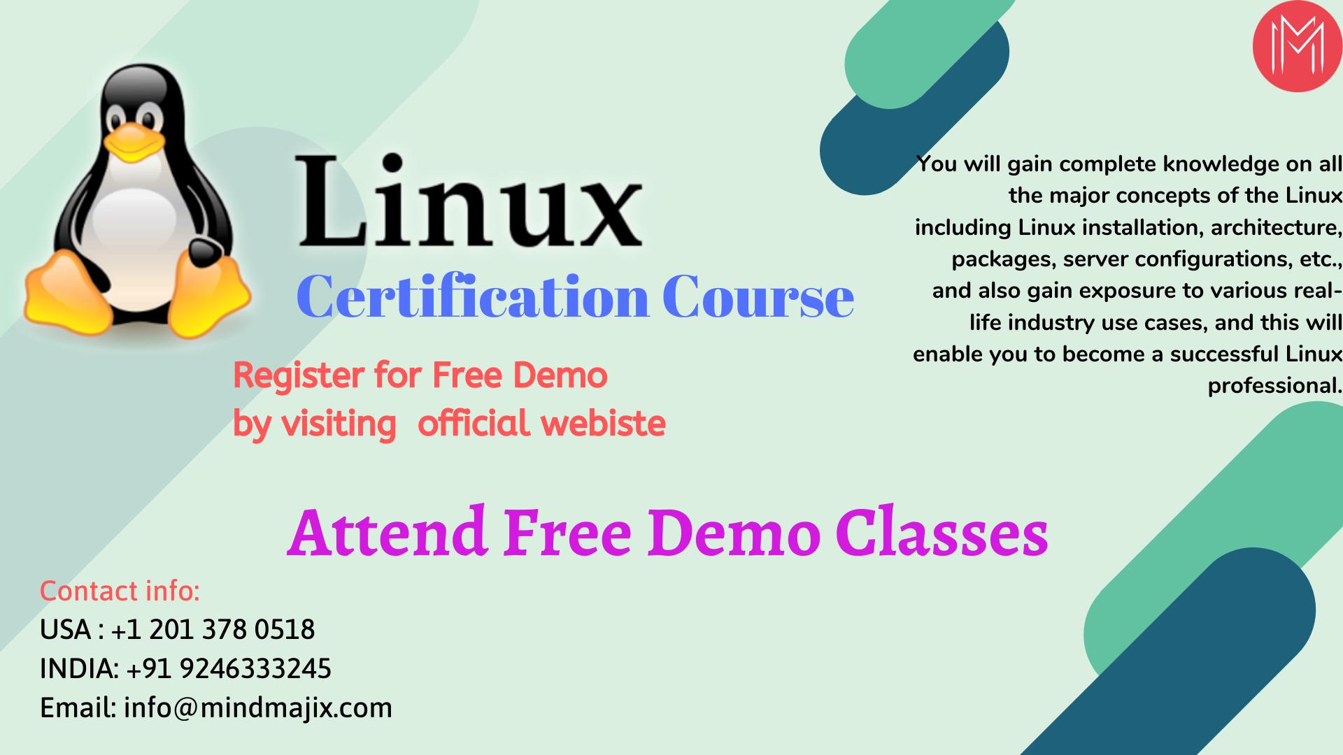 Linux Webinar Free Online Event Online Event Online Training Webinar