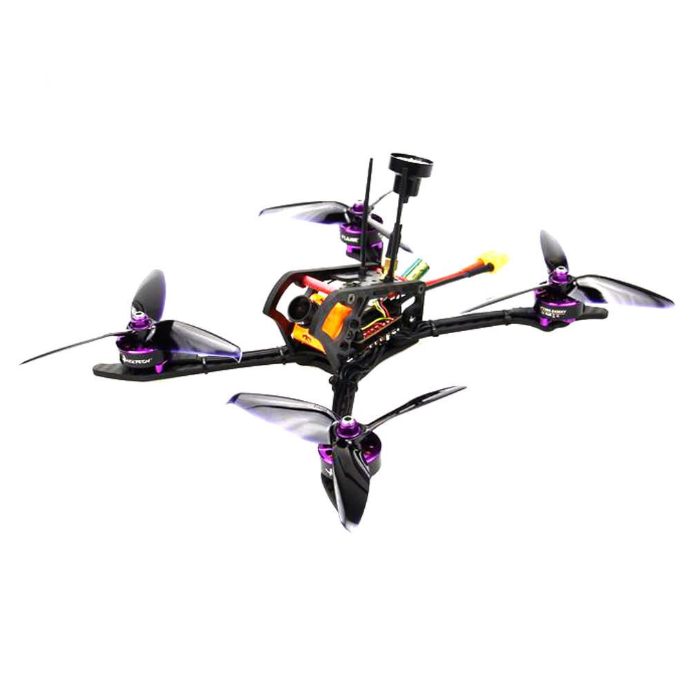 US$259.99 % HGLRC 4-5S Mefisto 226MM FPV Racing Drone PNP