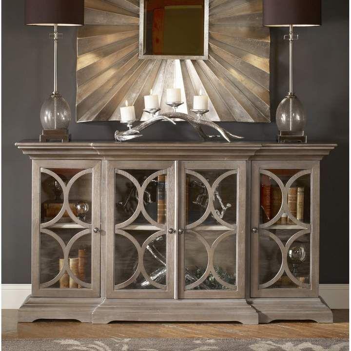 American Furniture Hazelwood Mo: Rosdorf Park Rebeca Belino Wooden Sideboard