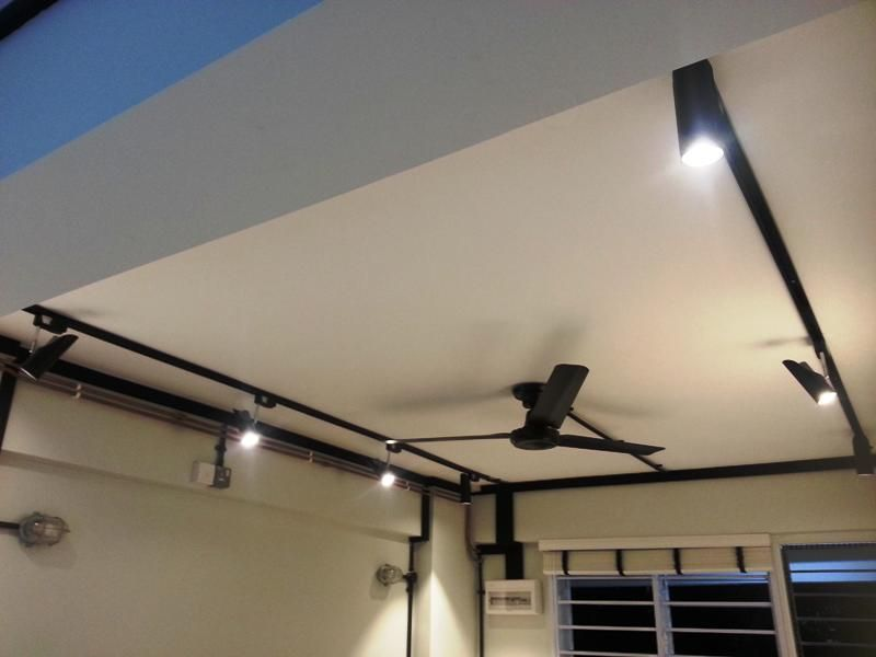 Lamps Plus Track Lighting Track Lights Living Room Track