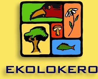 Ekolokero on luontomakasiini, jossa esitellään Suomen luontoa ja maata, erilaisia elinympäristöjä ja eliölajeja sekä luonnonilmiöitä.