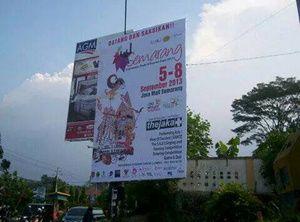 CALL / WA : 0818-0302-0853 Contoh Iklan Billboard, Unggul ...