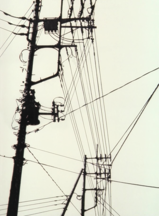 Power Lines In Anime Power Lie Anime