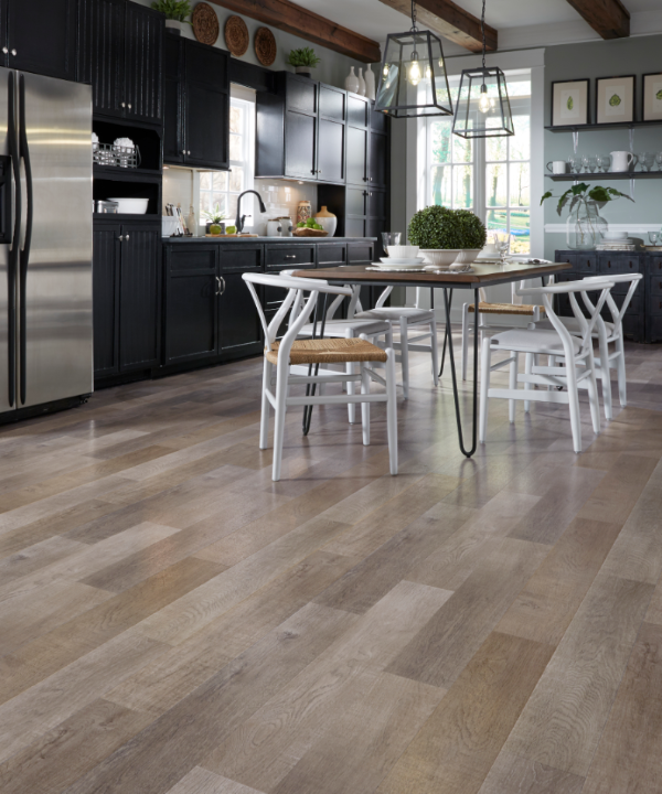 Our Luxury Vinyl Sheet Line Comes In Stylish Trendy And Durable Wood Looks That Complement Any Decor Like Th Stylish Flooring Vinyl Flooring Kitchen Flooring
