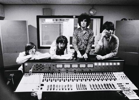 Setting The Controls For The Heart Of The Sun Abbey Road