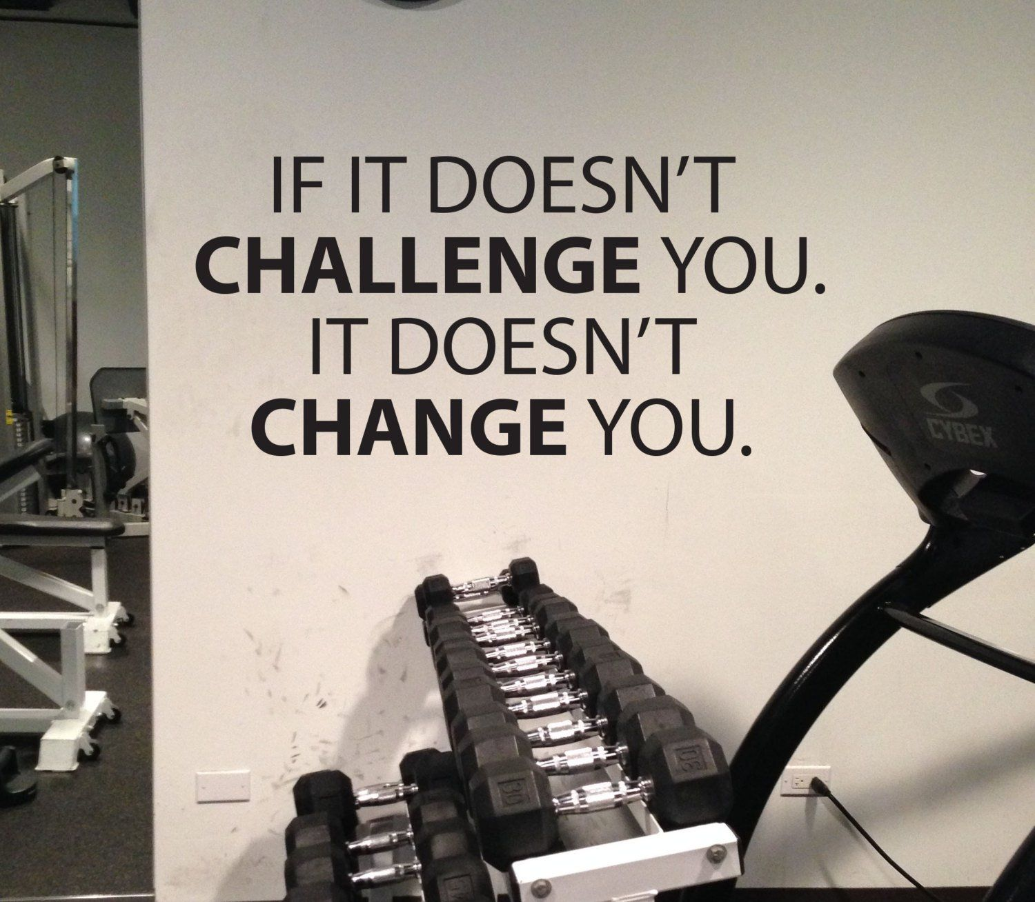 Gym decor home gym decor in house ideas awesome best gyms images