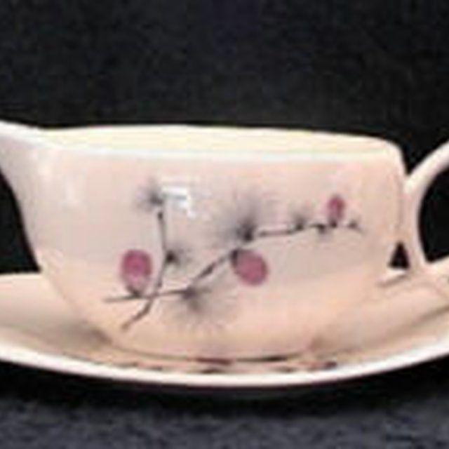 History Of Canonsburg Pottery Pottery Canonsburg Dinnerware Sets