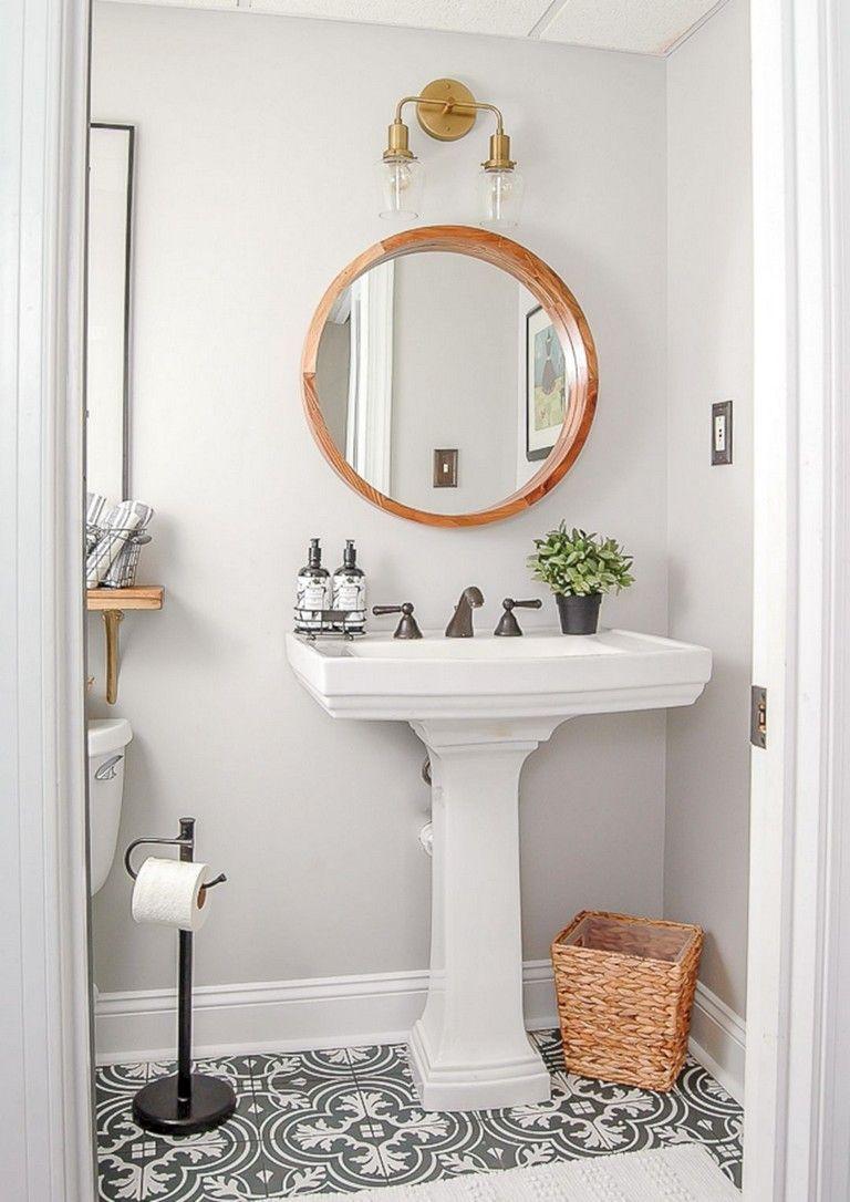 7 Awesome Modern Vintage Bathroom Decor Ideas  Vintage bathroom