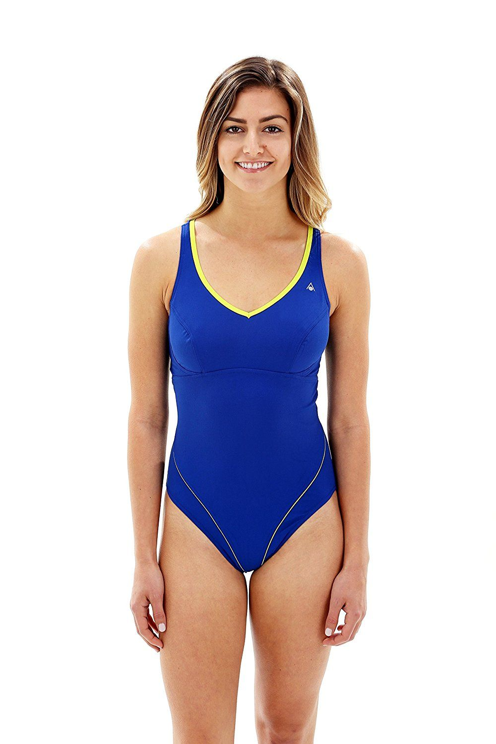 318721821b4 Aqua Sphere Women's Chloe Swimsuit *** Details can be found by clicking on  the image.