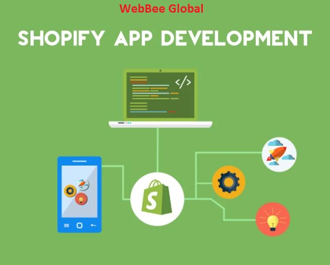 Custom Shopify App development Service Provider Company