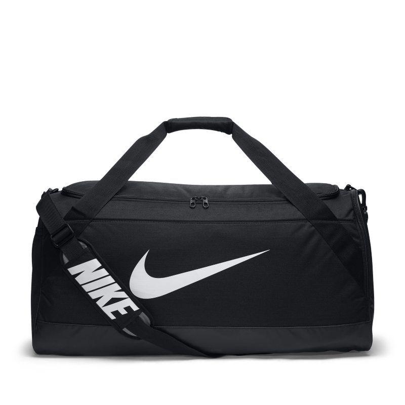Nike Brasilia (Large) Training Duffel Bag - Black  1e3d4a73db25f